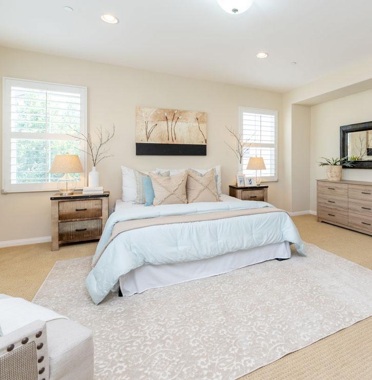BEDROOM LOFT HOUSE